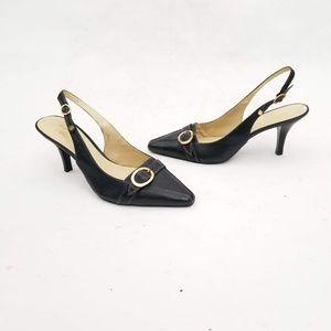 """AK Anne Klein iflex """"WICKLOW"""" Heels - size 8 M"""